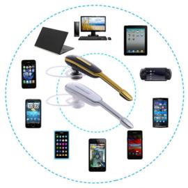 Draadloze Bluetooth Handsfree Sport Stereo Headset