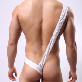 Tank top t-back thongs jockstrap