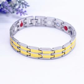 Energie Magnetische Gezondheid Mannen/vrouwen Armband