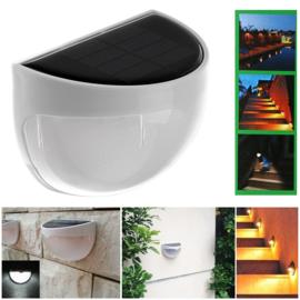 Zonne-energie Lamp