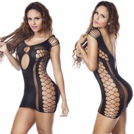 Sexy-vrouwen Kant Lingerie Nachtkleding