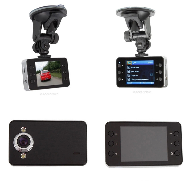 Super HD Dvr Dashboard Camera Video Recorder