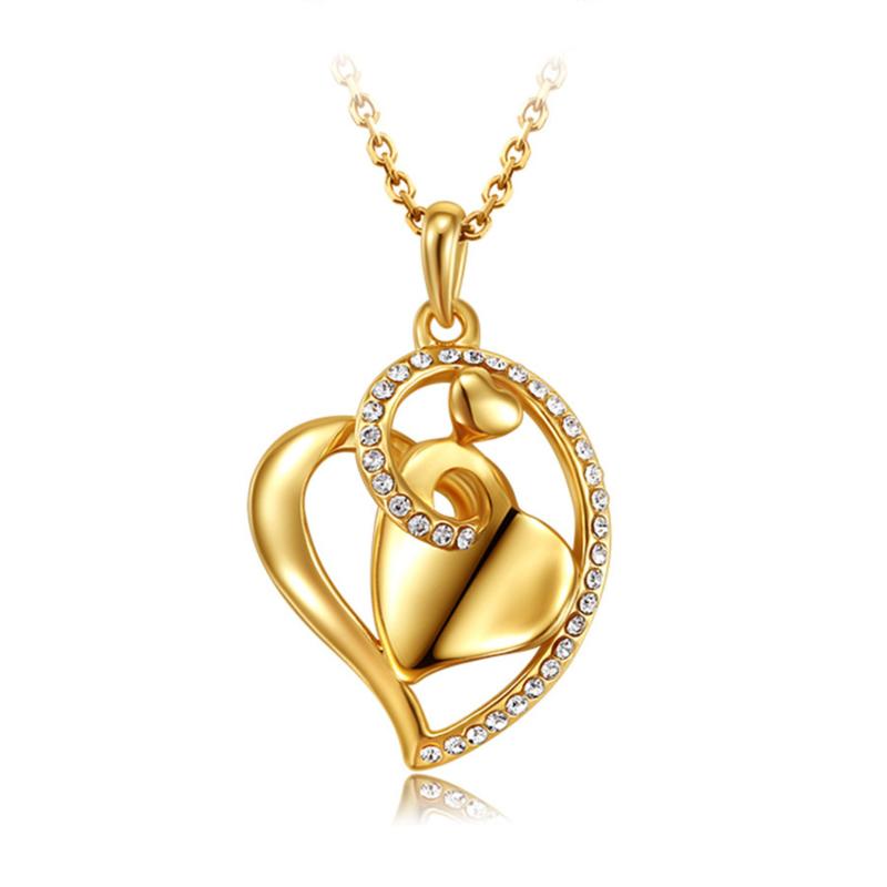 Romantische Hart