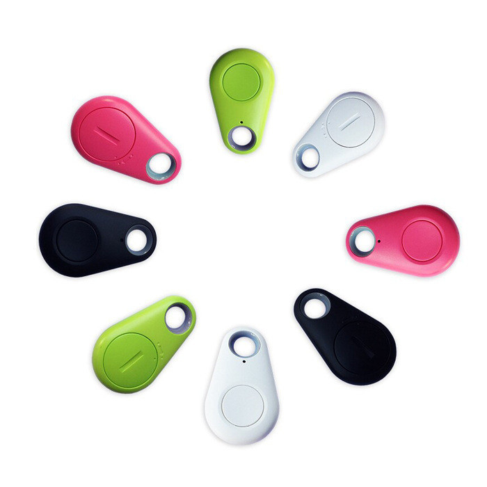 Bluetooth GPS tracker sleutelhanger *