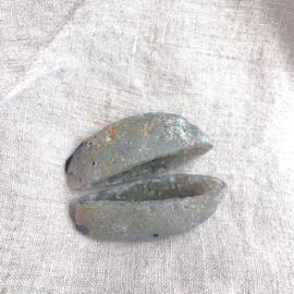 Agaat geode *5