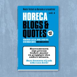 Horeca Blogs & Quotes vol. 1