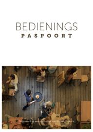 Bedienings Paspoort