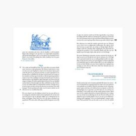 Het blauwe boekje 2017 | De Vries & Wolbrink