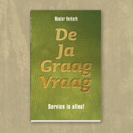 De Ja Graag Vraag | Wouter Verkerk