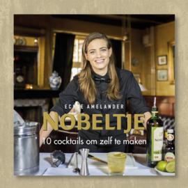 Nobels Cocktails en de Ja Graag Vraag!