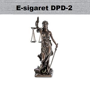 E-sigaret DPD-2