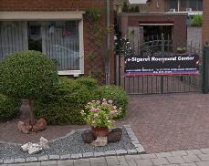 poort afhaalservicecenter beatrixlaan 13 Roermond-Maasniel