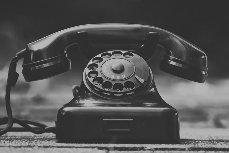 Consult,telefonisch of per mail