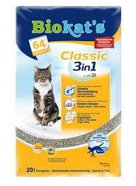 Biokat classic 18 Liter