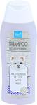 Lief witte vacht shampoo