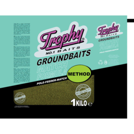Trophy GroundBait 1kg