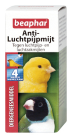 Anti-luchtpijpmijt (Beaphar) 10ml