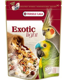 Exotic light (versele laga)