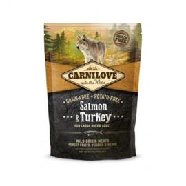 Carnilove large breed Salmon & Turkey