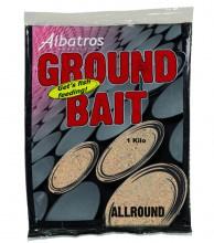 Albatros Groundbait 1kg