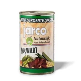 Blik wild/groente 400gr