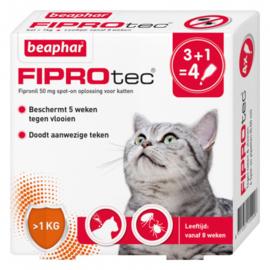 Beaphar Fiprotec