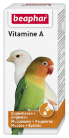 Vitamine A (Beaphar) 20ml