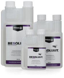 Resoluut insectenspray 250ml