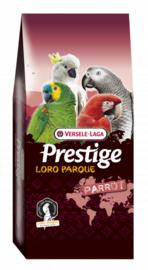 Prestige Loro Parque african parrot mix (versele laga)