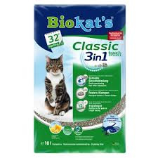 Biokat classic fresh 18 liter