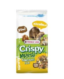 Versele-Laga Crispy muesli hamster 1 kg