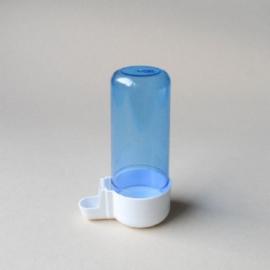 Fontein mini lage voet blauw