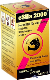 eSHa 2000 20ML