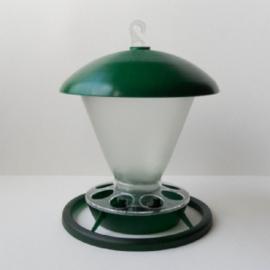 Voerklok groen