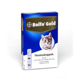 Beyer Bolfo Gold