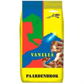 Vanilia paardensnoepjes  vanille