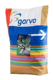 Rendierenbrok (Garvo) 20kg