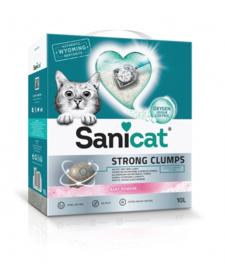 Sanicat strong clumps 6L