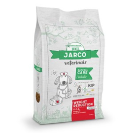 veterinair weight reduction VCD kip 2,5kg of 12,5kg