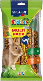 Kracker multipack konijn