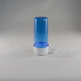 Fontein super blauw