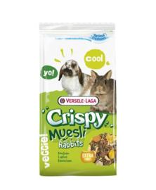 Versele-Laga Crispy Muesli Rabbits 2,75 kg