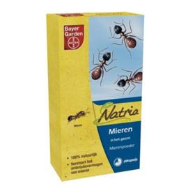 Mierenpoeder voor in het gazon