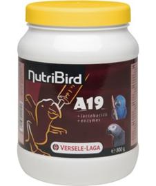 NutriBird A19 800gram