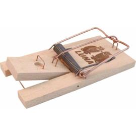 Rattenklem hout