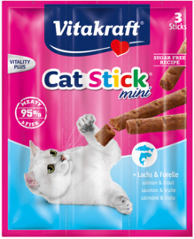 Vitakraft cat sticks per 3