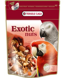 Exotic nuts (versele laga)