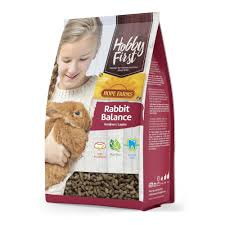 Hobby first rabbit balance 1,5 kg