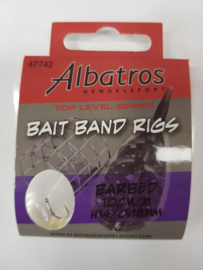Bait band rigs