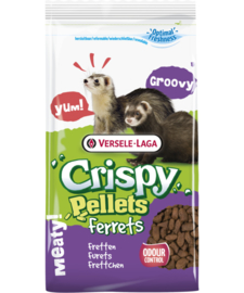 Versele-Laga Crispy pellets fret 1kg